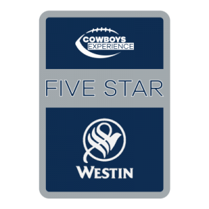 Embassy Suites Five Star Package